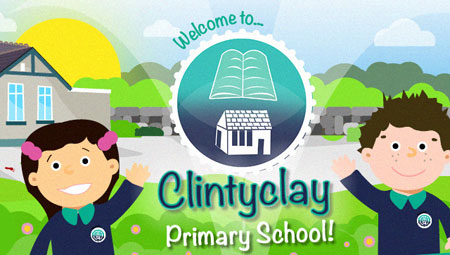 Clintyclay Primary School, Dungannon